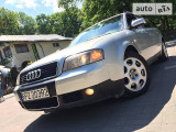 Audi 200 A6                               2.5TDI V6 LIFT IDEAL                                            2