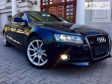 Audi A5 Cupe                                            2011