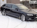 Audi A6 restyling euro5                                            2011