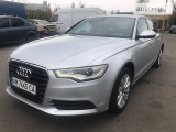 Audi A6 Twin Turbo                                            2012