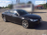 Audi A6 3.0 TFSI Exclusive                                            2013